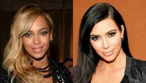 Beyoncé Reportedly Rejects Kim Kardashian's Baby Gifts For Newborn Twins